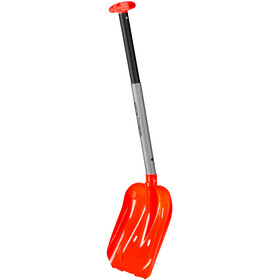 Mammut Alugator Twist Snow Shovel neon orange